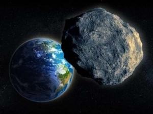 asteroide Terra meteorite