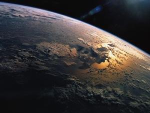 terra esopianeta